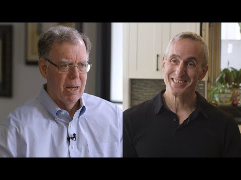 23 Years In The Zone: Journalist And Author Gary Taubes Interviews Dr. Barry Sears