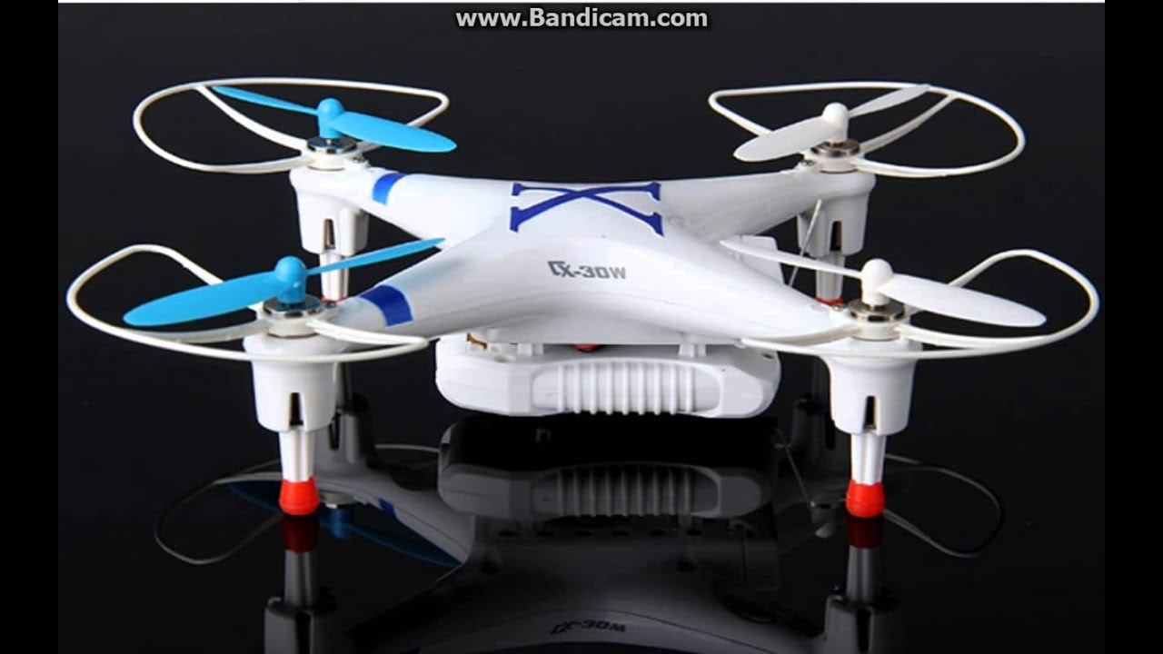 2 4g 6-axis Gyro Quadcopter Instruction Manual | Sasaki