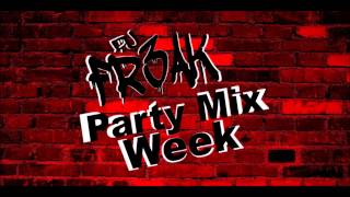 Party Mix Week (Day 5)