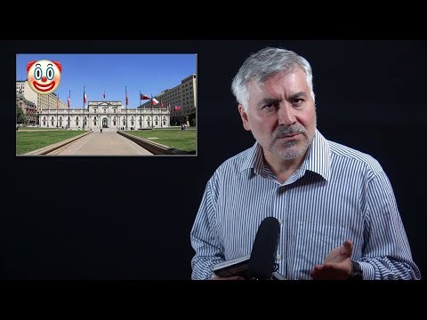 The Chilean Crisis Why it Happened  and the Way Forward
