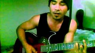 zindagi luta du.....covering by VIJAY...