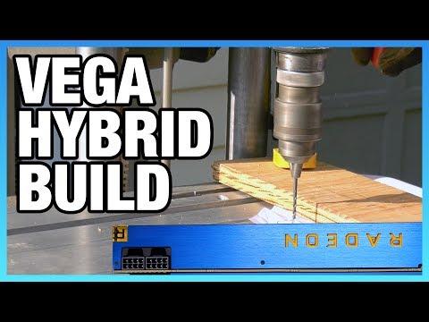 Vega: Frontier Edition Hybrid Mod - Build Log