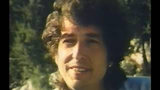 Bob Dylan goes deep on life, religion, politics and the modern world 1985 Raw unedited footage Bob Dylan's 1985 interview for 20/20., From YouTubeVideos