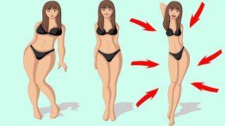 Диетолог Разработал Уникальный Способ Похудения!