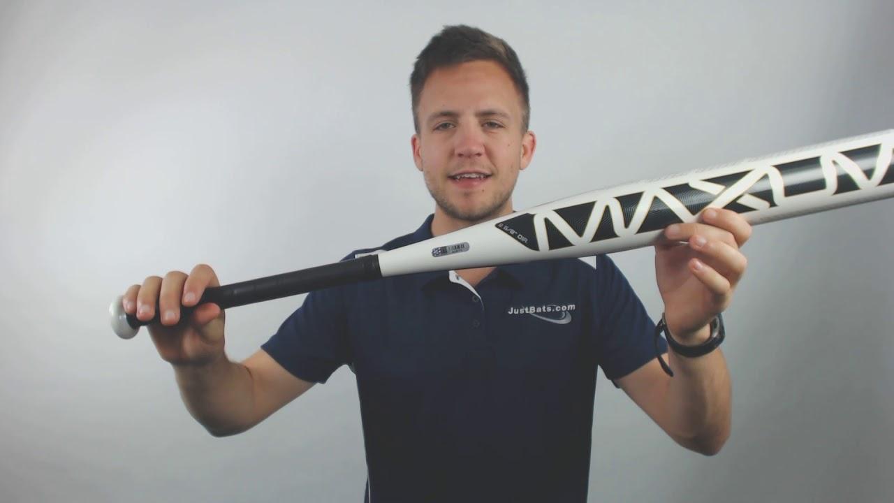Review: 2019 COMBAT MAXUM -5 USSSA Baseball Bat: SL9MX105