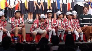 Publication Date: 2017-05-12   Video Title: 謝幕1