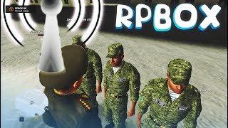 Что происходит в Армии с голосовым чатом?   RP BOX🔞