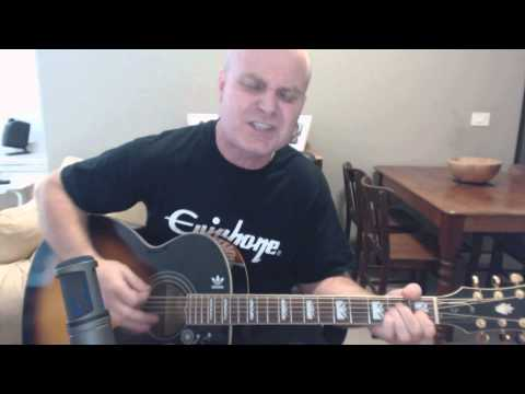♪♫ Jake Bugg - Lightning Bolt (cover)