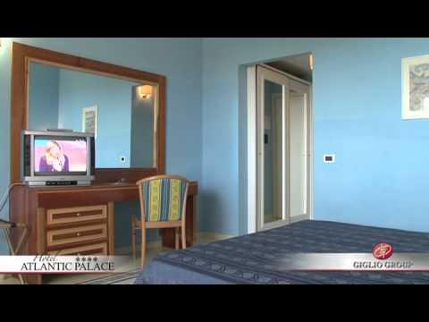 Hotel Atlantic Palace 4* Sorento - Kon Tiki  PROMO