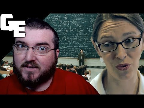 Hypocritical Anti-Christian College Classroom Proves God Exists || Anti-Atheism Debunked