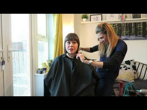 Hair Tips With a Top Hairdresser