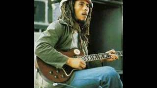 Bob Marley- I Shot the Sheriff