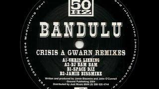 Bandulu - Crisis A Gwarn ( Jamie Bissmire Remix )