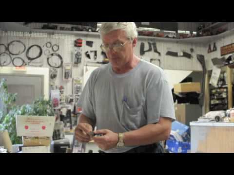 Walck\'s Exclusives Part 1: Clutch Linkage - YouTube