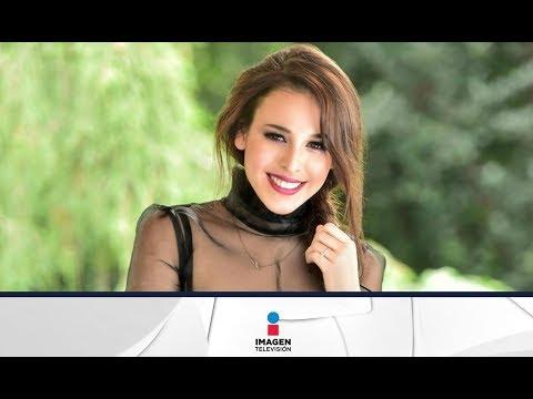Danna Paola defiende a Eiza González | De...