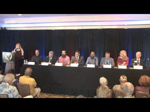 HB Business News: HB City Council Candidate Forum
