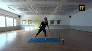 Power Pilates Maria n°1