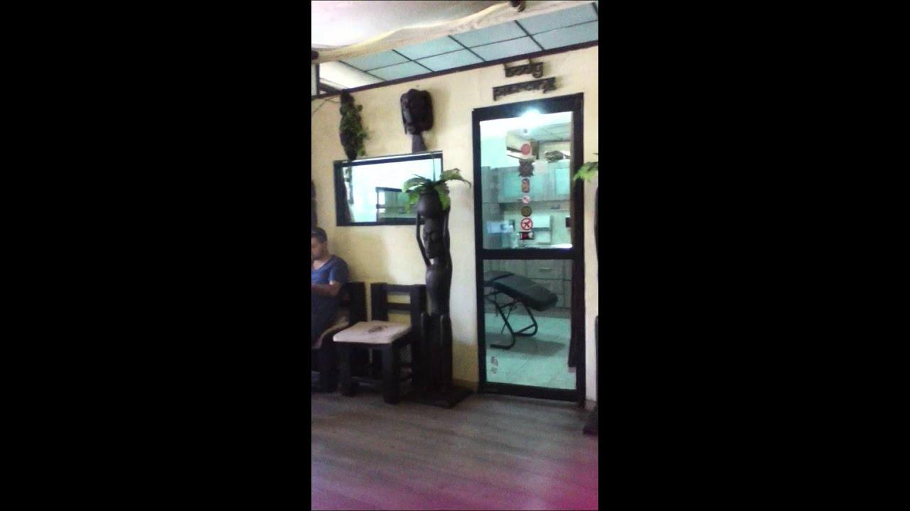 Estudio Tatuajes Nomadas Guadalajara nomadas. tatto and piercing shop. getting my nape piercing. - youtube