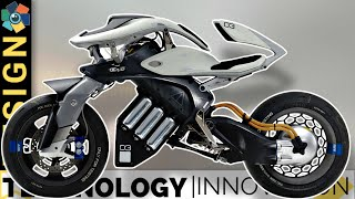 10 Leaning Vehicles | Innovative Trikes and Electric Three Wheelers