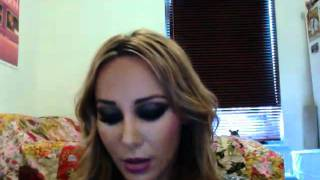 Make Up Tutorial - Jessica Wright | TOWIE | Lyndsey Harrison