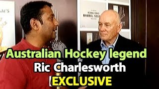 Ric Charlesworth sees 'revolutionary changes' in Indian hockey | Sports Tak