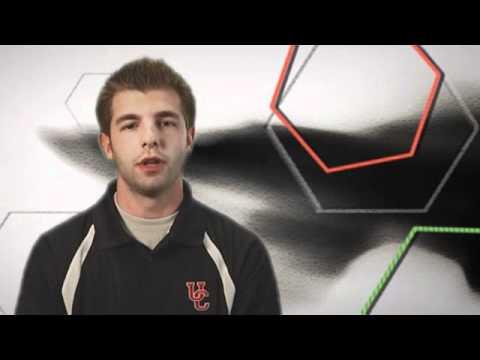 Adelphi University Tennis Player Alex Molotsky discusses ...