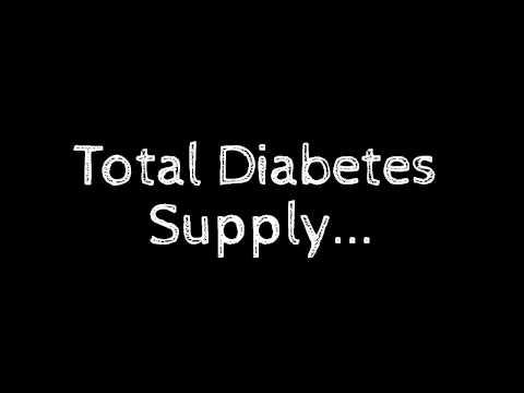 total-diabetes-supply