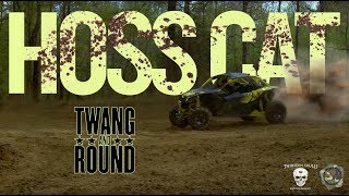 Twang and Round - Hoss Cat ( from Mudfest 2018 Mud Bog)