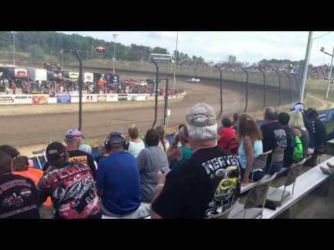 Eldora Speedway Sights and Sounds, 7/20/16