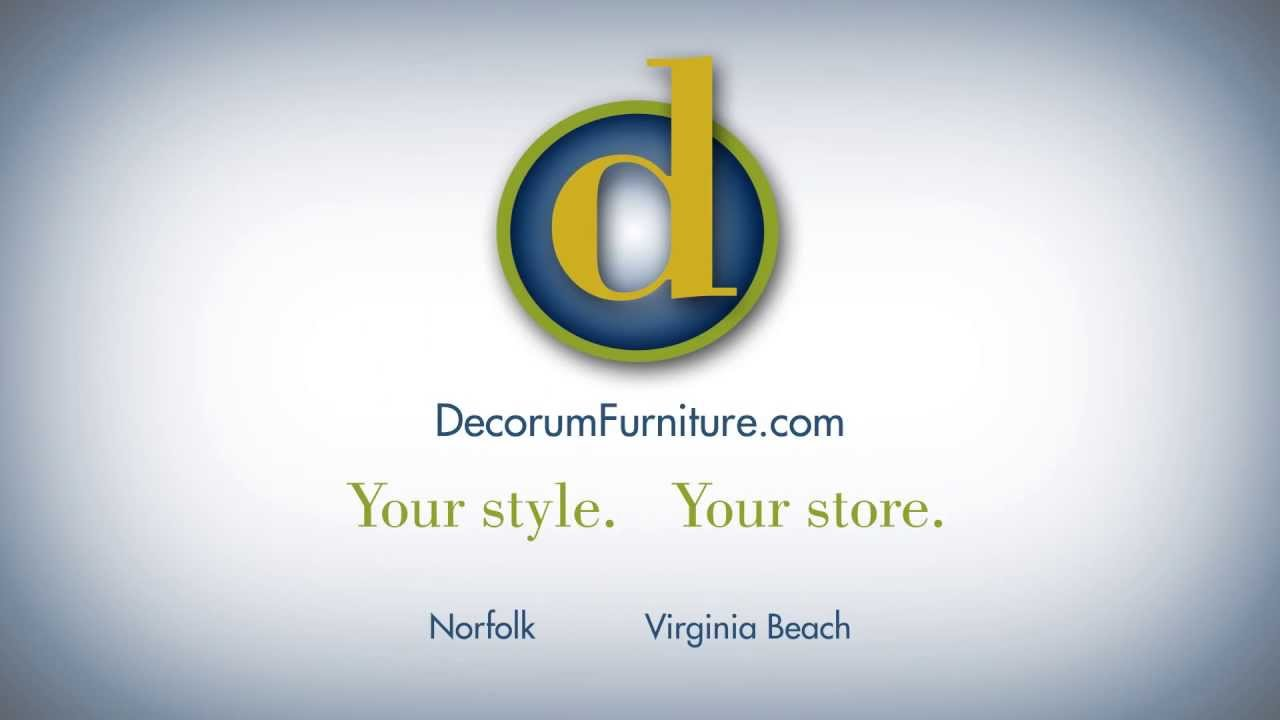 Decorum Furniture Construction Sale Commercial