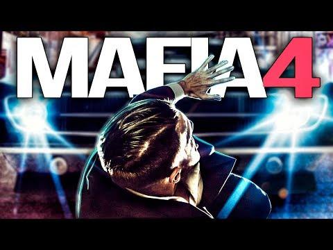 Mafia 4: Rhapsody -  ЛАС-ВЕГАС и 70-ЫЕ года, русский персонаж (Какой должна была быть MAFIA 4?)