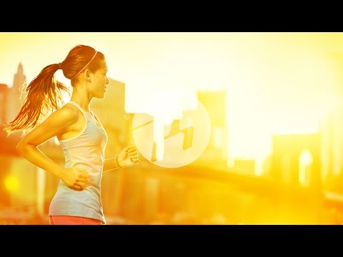 Best Running Music - New Running Music 2015 Mix #07 -  jogging music running songs