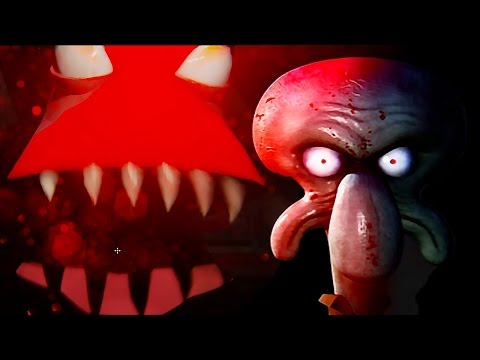 ARE YA READY KIDS? | Five Nights at the Chum Bucket