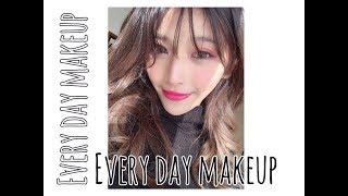CHERRSEE - ✨Lena's Every day Makeup look ||LENA|| 🦄