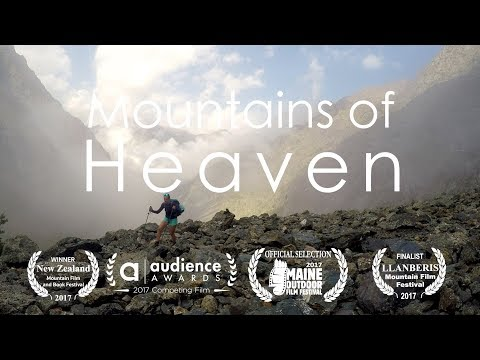 Mountains of Heaven