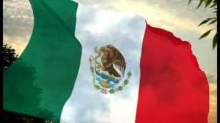 Mexico / México (Olympic Version / Versión Olímpica) (2004)