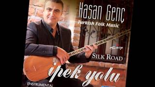 Hasan Genç - Haydi Bizim Evde - (Offical Video)