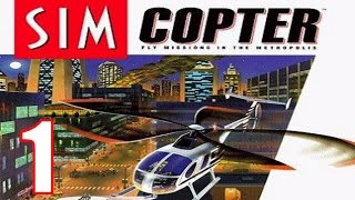 Sim Copter - Part 1: THIS GAME