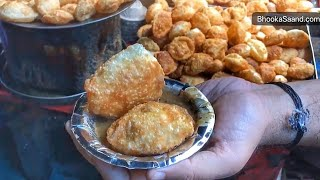 60 years old Dhakkan ki Kachori | Shop time morning 8am to late night 1am