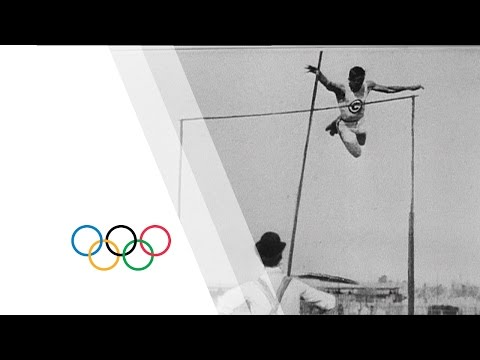 Fight Without Hate - Part 1 - St. Moritz 1948 Official Olympic Film | Olympic History