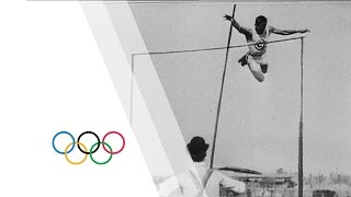 Olympics: Fight Without Hate - Part 1 - St. Moritz 1948 Official Olympic Film | Olympic History