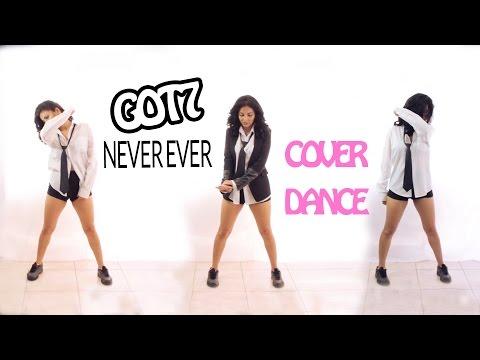 Got7 (갓세븐 ) - Never Ever Cover Dance Coreografia Completa #KpopBrasil EP. 21
