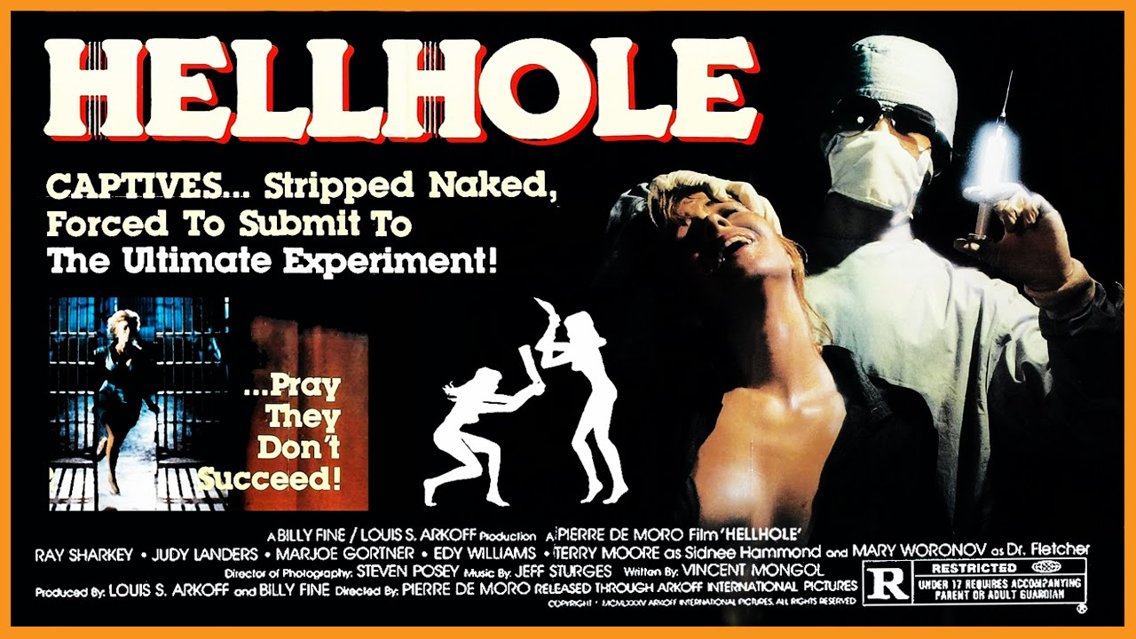 Image result for hellhole 1985