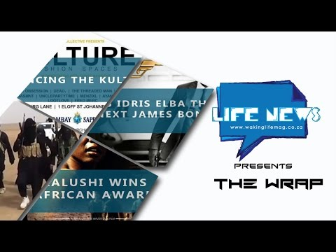 Idris Elba as James Bond, Kalushi wins African Film Award & More | The Wrap