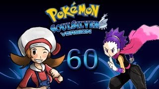 Pokemon Silberne Edition Soul Silver - Let's Play Pokemon Soul Silver Part 60: Giftige Göre Janina