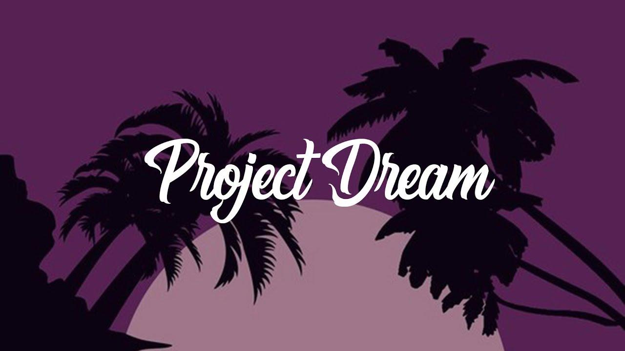 Project Dreams (2x Lyrics) - Marshmello X Roddy Ricch