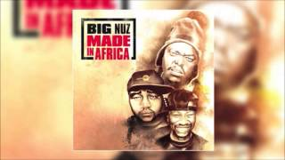 Big Nuz ft Bhar   Just that New song 2013