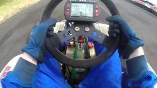 Rotax Open - ESKC - Race 3 - 6 / 7 / 2014