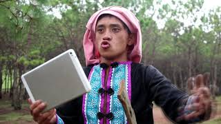 Movies funny hmong clip