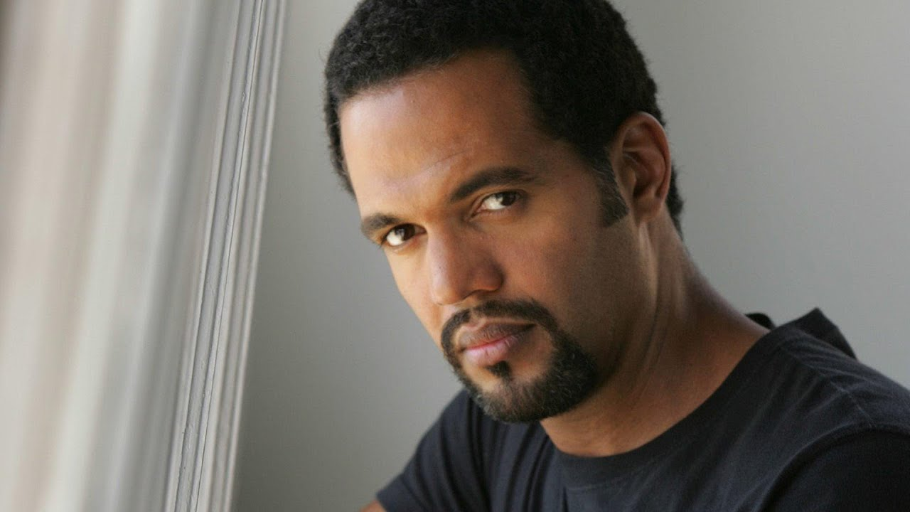 R.I.P.  KRISTOFF ST. JOHN:  Soap Opera Star Dead at 52